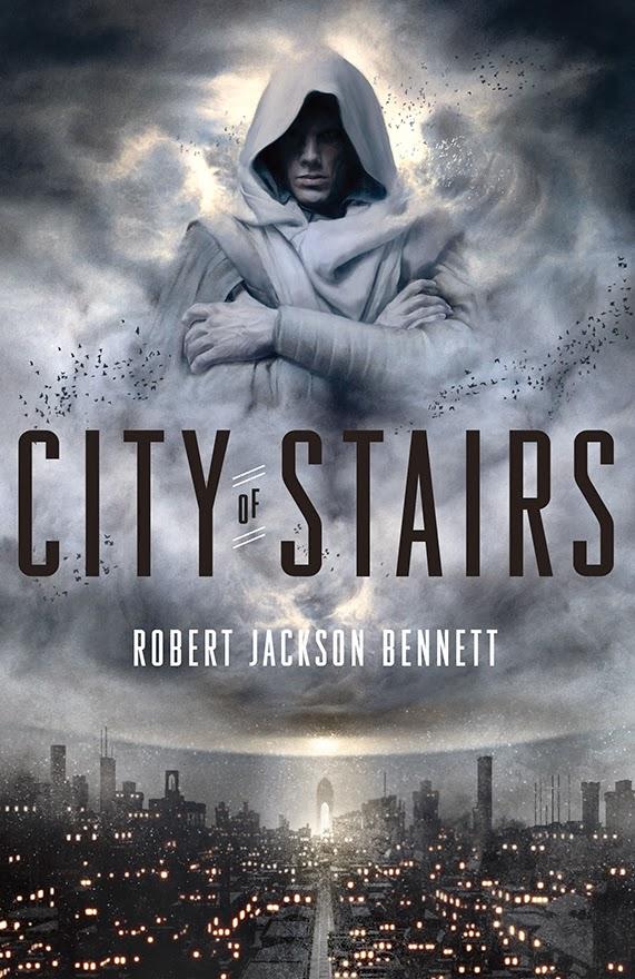 Град на стълби