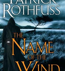 """""""Името на вятъра"""""""